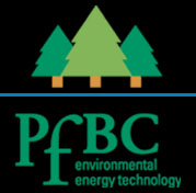 PFBC Environmental Energy Technology Logo